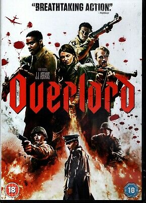 Overlord (DVD - 2019)