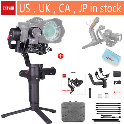 Zhiyun WeeBill LAB 3-Axis Handheld Gimbal Stabilizer for Mirrorless Camera-Stand