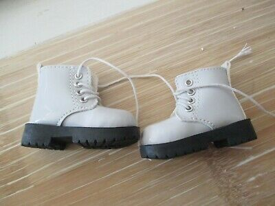 Bjd Doll Shoes 1/4