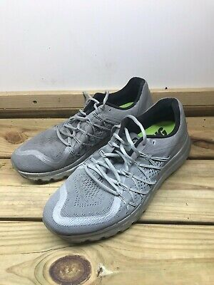 check out c6e5a fcda3 Mens Nike Air Max 2015 Reflective Silver