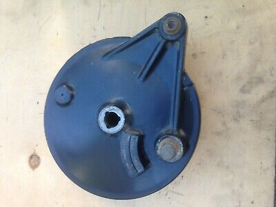 Kawasaki GT550 Rear Brake Hub