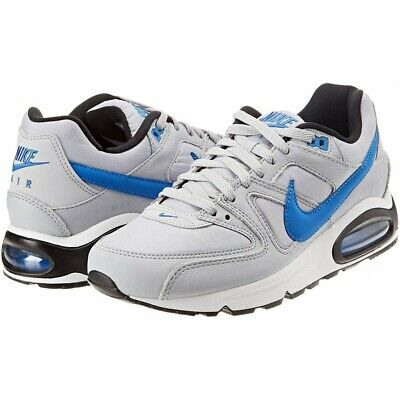 low priced 94a09 79f85 Nike Air Max Command   UK 9 EU 44 US 10   629993-036 Grey