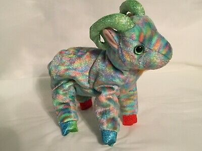 TY Beanie Baby - GOAT Chinese Zodiac - Pristine with Mint Tags - RETIRED