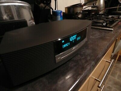 Bose Wave System iii - CD/FM/DAB built in. Bose Wave 3 -