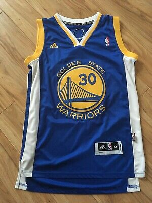 timeless design ac009 7f44b STEPHEN CURRY GOLDEN State Warriors Adidas Authentic Jersey ...