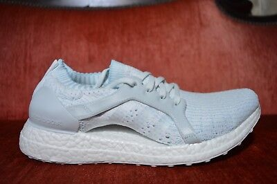 d29226f8e14ac ADIDAS PARLEY FOR The Ocean Ultra Boost 3.0 Size 10.5 Blue -  80.00 ...