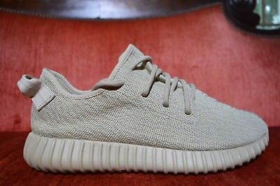 ec983318be1 CLEAN ADIDAS YEEZY BOOST 350 OXFORD TAN SIZE 8.5 AQ2661 750 700 TAN Kanye  West