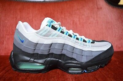reputable site 2ea68 f6363 RARE Nike Air Max 95 SI JD Sports Exclusive 329393-006 Size 8 DS Blue