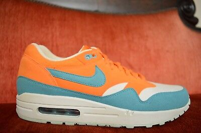 DS Nike Air Max 1 'Neptune Blue' 308866 105 US Size