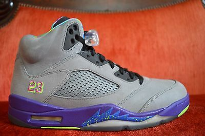 sale retailer 7c06e 08d07 Nike Air Jordan 5 V Retro Fresh Prince Of Bel Air 621958-090 Size 10.5