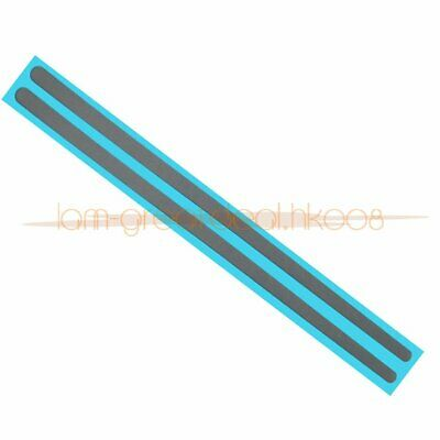 2x New Rubber Feet Strips for Dell Inspiron 5368 5378 7368 7460 7569 13-5 13-7