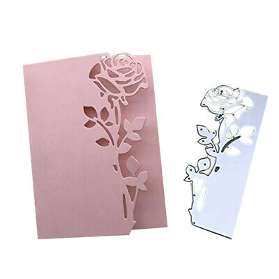 1Pcs Metal Die Cutting Dies Stencil For DIY Scrapbooking Album Card Decor Craft