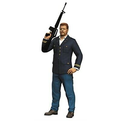 McFarlane Toys The Walking Dead TV Abraham Ford 7 Collectible Action Figure