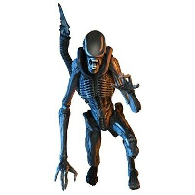 """NECA Alien 3 7"""" Scale Action Figure Dog Alien (Video Game Appearance) Action Fi"""