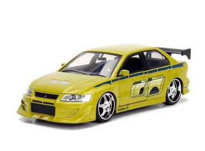 VOLKSWAGEN JETTA A3-FAST AND FURIOUS 1//24 1995-99591W Jada Toys