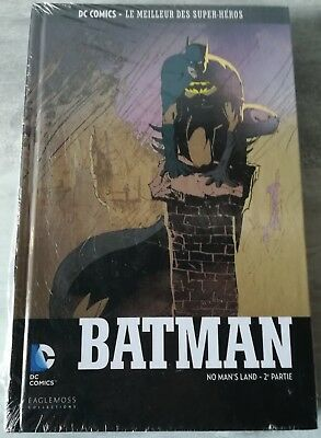 BATMAN - No Man's Land - 2ème partie (HS02) - (VF)