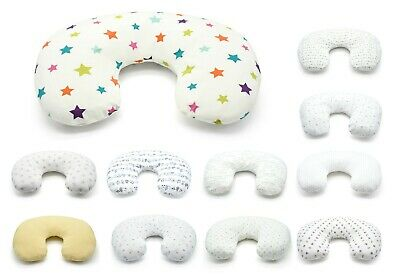 Breast Feeding Maternity Pregnancy Nursing Pillow Baby Support Pillow Deluxe New