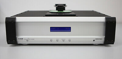 Musical Fidelity A1008 High-End CD-Player