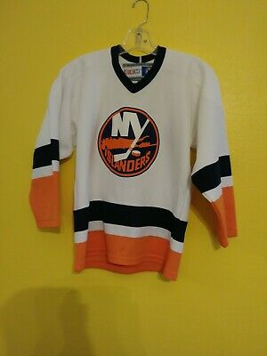 833c17511f7 ALEXEI YASHIN NEW York Islanders Authentic KOHO Home Jersey Signed ...