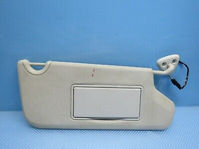 2009 09 2010 10 Dodge Journey Passenger/right Overhead Sunvisor Sun Visor Oem