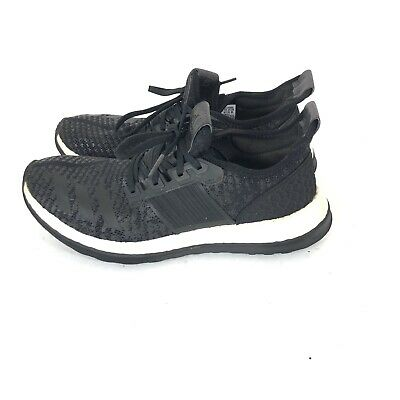 c399f6702 ADIDAS PURE BOOST ZG Shoes mens 9.5 Black Running Training -  39.99 ...