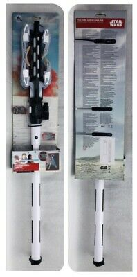 Disney Store Star Wars The Last Jedi First Order Judicial Stormtrooper Laser Axe
