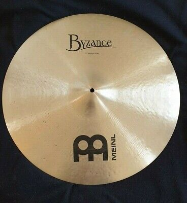 "Meinl Byzance 22"" Traditional Medium Ride (2930g)"