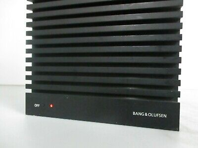 BANG & OLUFSEN MCL 2P Stereo Amplifier