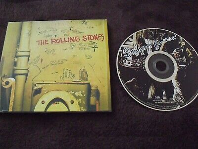 The Rolling Stones, Beggars Banquet Super Audio Sacd Excellent Condition Cd