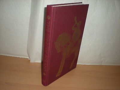 The Song Of Roland By C.K.Scott Moncrieff - Published By THE FOLIO SOCIETY 2010