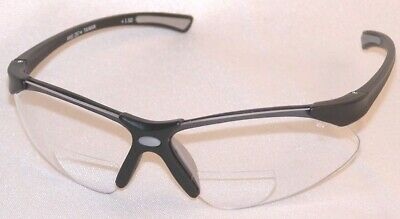 2.0 Indoor-Outdoor FREE SHIP 3 VenusX BIFOCAL Reading Safety I//O Sun Glasses