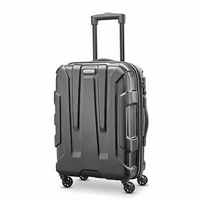 Samsonite Centric Expandable Hardside Carry On Luggage with Spinner Wheels, 20IN