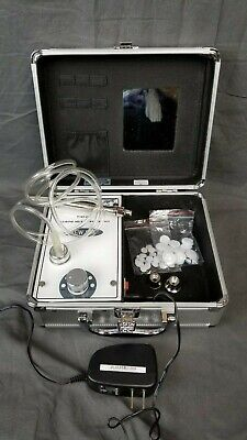 New Spa Diamond Portable Microdermabrasion Machine