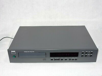 NAD 514 Compact Disc Player