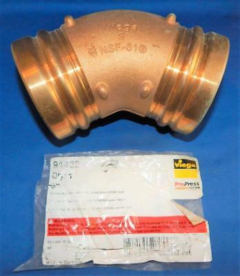 """BRONZE ELBOW 90 DEGREE 1//8/"""" INCH PIPE 38-44160 BOAT HARDWARE STREET ELBOW"""