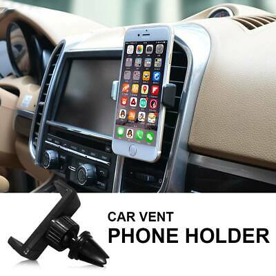 Air Vent clip Car Mobile Phone Holder Mount Universal Gps Stand Dashboard
