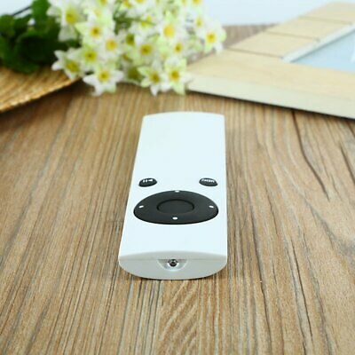 Upgraded Universal Infrared Remote Control Compatible For Apple TV1/TV2/TV3 CU