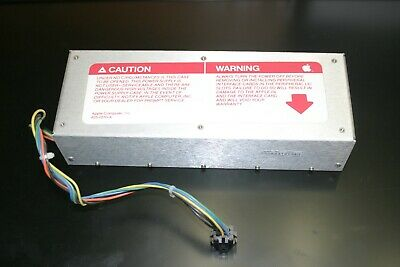 Apple IIE Power Supply 825-0510-A Tested Working