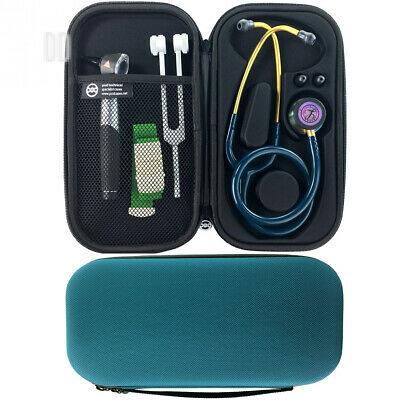 Pod Technical Classicpod Classic Stethoscope Carry Case - Teal