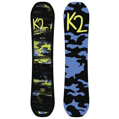 2019 K2 Mini Turbo JR Snowboard