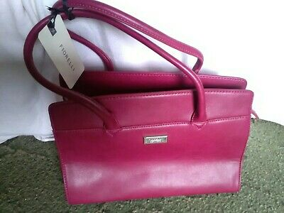 fiorelli new hand bag with tags
