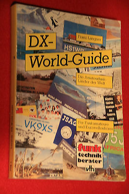 DX World Guide
