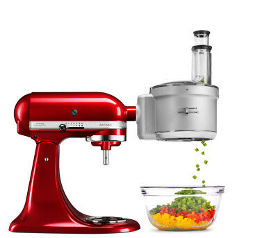 KitchenAid Food Processor Vorsatz 5KSM2FPA