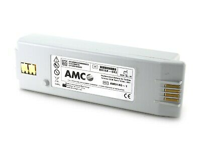 Cardiac Science Powerheart G3 Replacement Battery AMCO 9146-1 UK Seller New