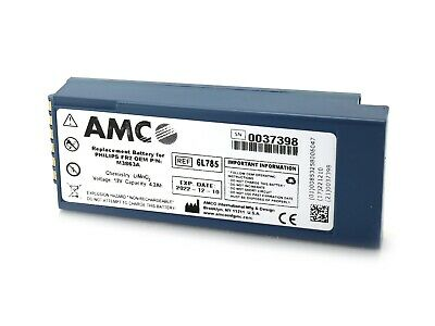 Philips FR2+ FR2 Plus Replacement Battery 6L785 AMCO Equiv. M3863 UK Seller New