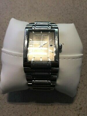 Kenneth Cole 3540 Men's Reaction Collection Watch (Pre-Owned)