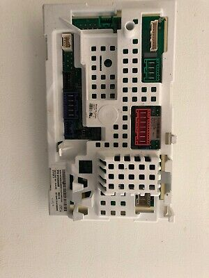 WHIRLPOOL CROSLEY WASHER control board w10445396 w10253362 rev