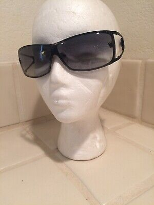 0c3f58cb34fed Versace sunglasses Authentic Made In Italy MOD 2048 1009 8G Black Sexy  Frames!
