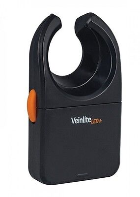 Veinlite LED Plus Rechargeable Transilluminator Vein Finder Larger View LED+