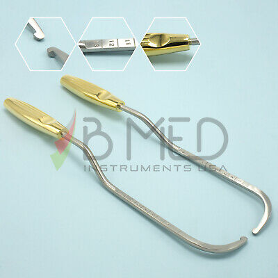 OR Grade Agris-Dingman Breast Dissector Left & Right Plastic Surgery